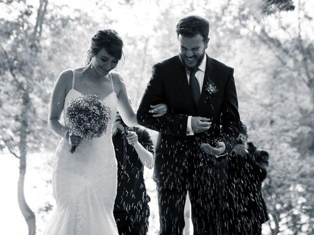 La boda de Jaime y Almudena en Madrid, Madrid 33