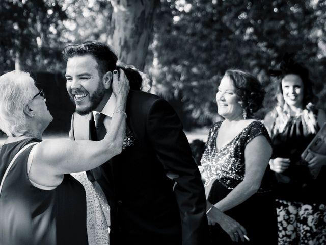 La boda de Jaime y Almudena en Madrid, Madrid 37