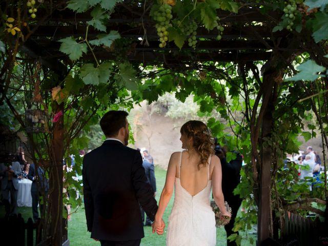 La boda de Jaime y Almudena en Madrid, Madrid 43