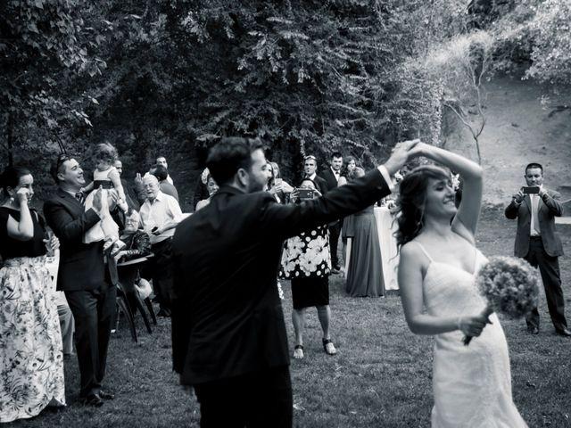 La boda de Jaime y Almudena en Madrid, Madrid 44