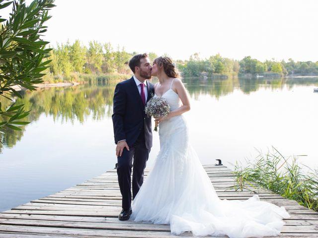 La boda de Jaime y Almudena en Madrid, Madrid 46