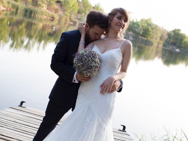 La boda de Jaime y Almudena en Madrid, Madrid 47