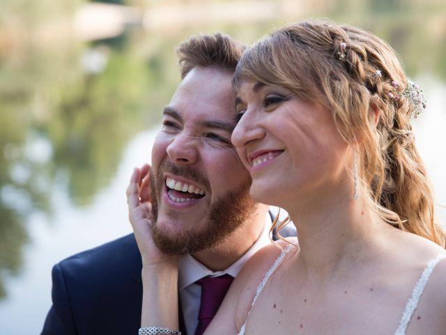La boda de Jaime y Almudena en Madrid, Madrid 49