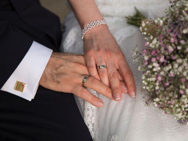 La boda de Jaime y Almudena en Madrid, Madrid 52