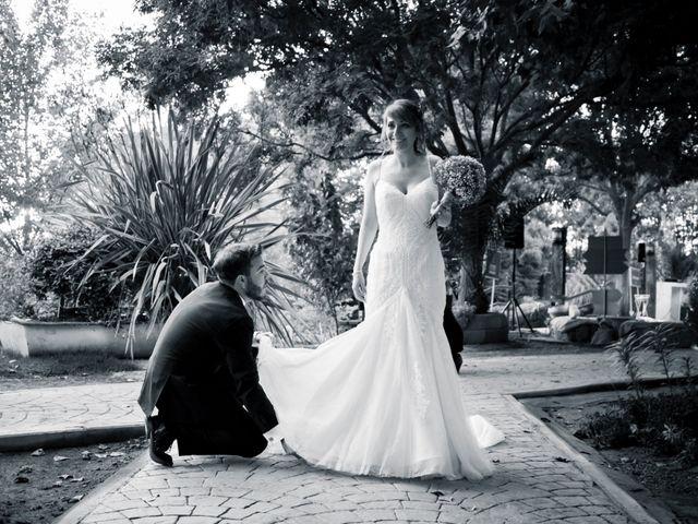 La boda de Jaime y Almudena en Madrid, Madrid 55
