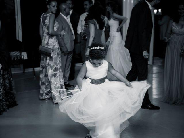 La boda de Jaime y Almudena en Madrid, Madrid 58