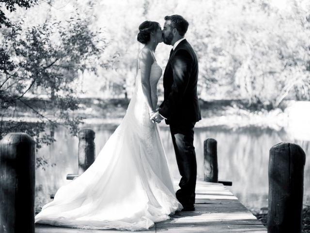 La boda de Jaime y Almudena en Madrid, Madrid 65