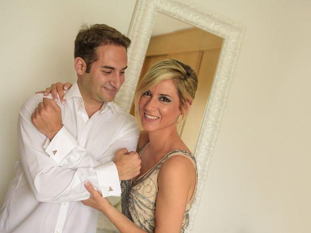 La boda de Andrés Jose y Marta en Valencia, Valencia 9