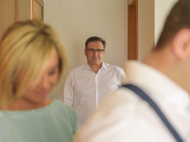 La boda de Andrés Jose y Marta en Valencia, Valencia 13