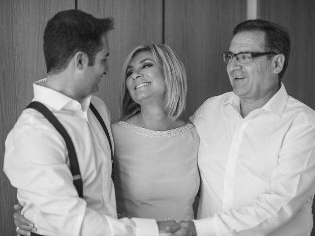 La boda de Andrés Jose y Marta en Valencia, Valencia 15