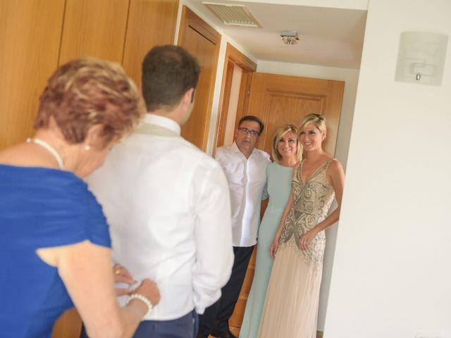 La boda de Andrés Jose y Marta en Valencia, Valencia 19