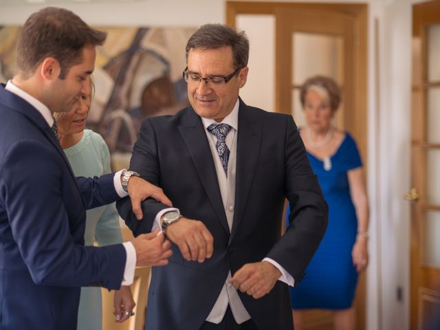 La boda de Andrés Jose y Marta en Valencia, Valencia 22