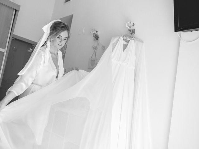 La boda de Andrés Jose y Marta en Valencia, Valencia 28