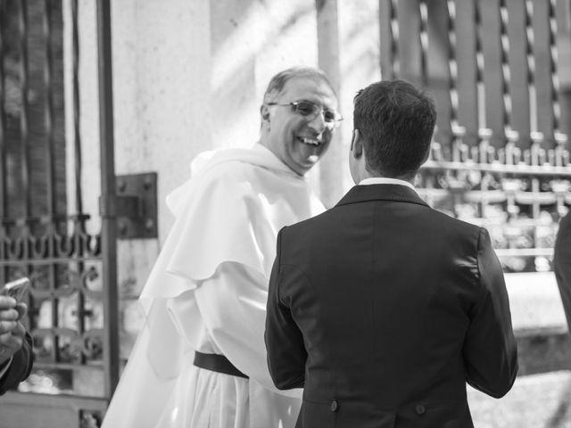 La boda de Andrés Jose y Marta en Valencia, Valencia 50