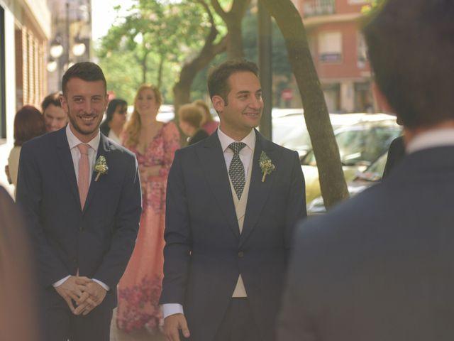 La boda de Andrés Jose y Marta en Valencia, Valencia 51