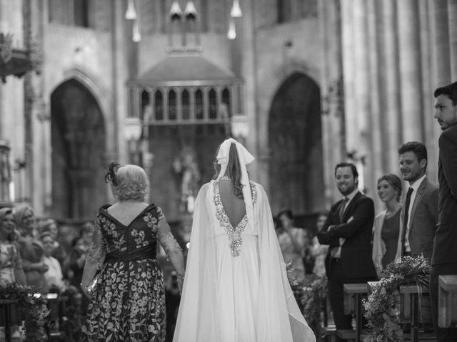 La boda de Andrés Jose y Marta en Valencia, Valencia 57