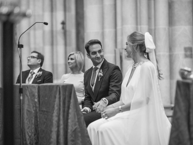 La boda de Andrés Jose y Marta en Valencia, Valencia 58