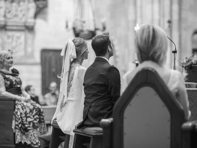La boda de Andrés Jose y Marta en Valencia, Valencia 59