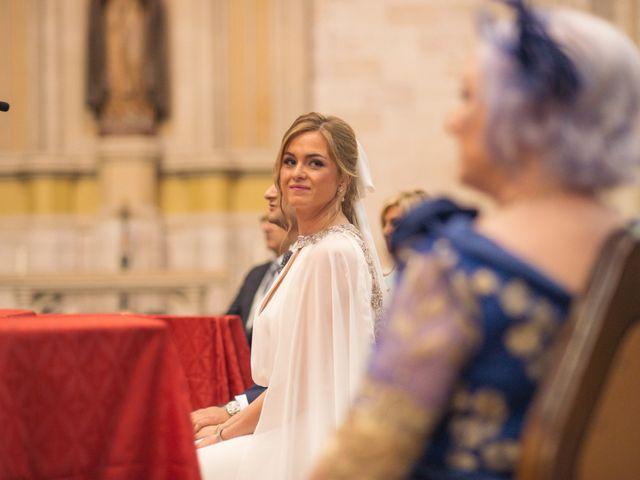 La boda de Andrés Jose y Marta en Valencia, Valencia 60