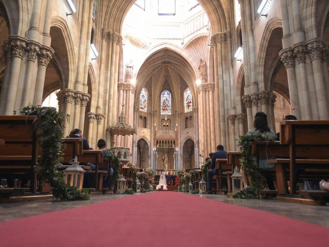 La boda de Andrés Jose y Marta en Valencia, Valencia 63