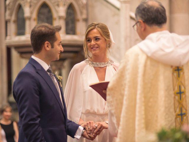 La boda de Andrés Jose y Marta en Valencia, Valencia 67