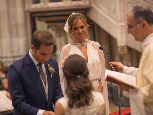 La boda de Andrés Jose y Marta en Valencia, Valencia 68