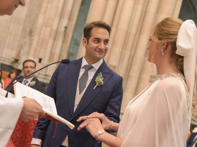 La boda de Andrés Jose y Marta en Valencia, Valencia 70