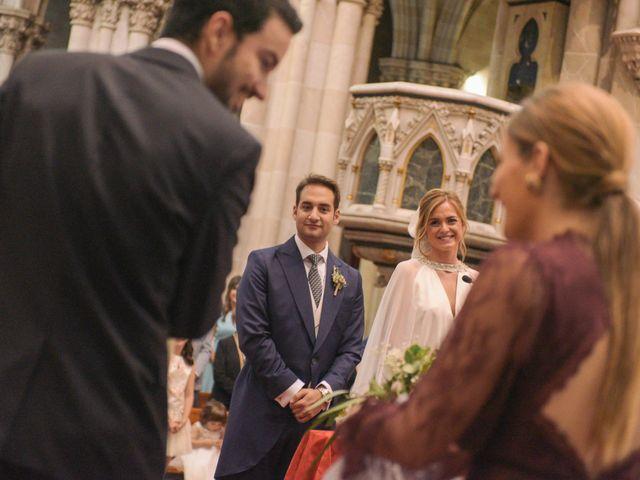 La boda de Andrés Jose y Marta en Valencia, Valencia 71