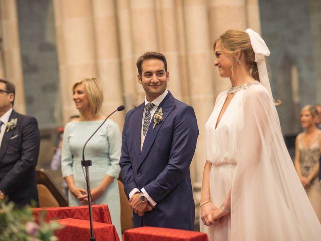 La boda de Andrés Jose y Marta en Valencia, Valencia 72