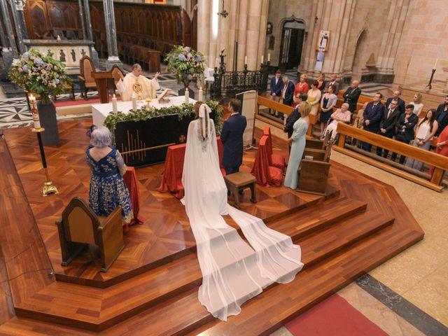 La boda de Andrés Jose y Marta en Valencia, Valencia 73