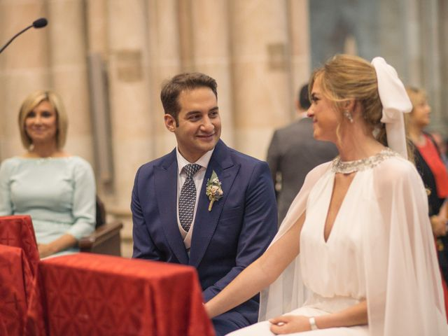 La boda de Andrés Jose y Marta en Valencia, Valencia 74