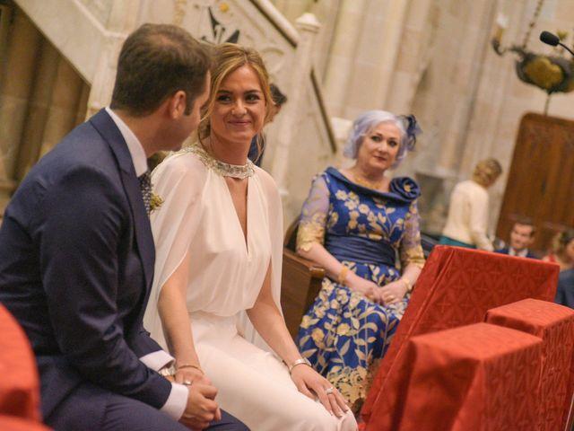 La boda de Andrés Jose y Marta en Valencia, Valencia 75