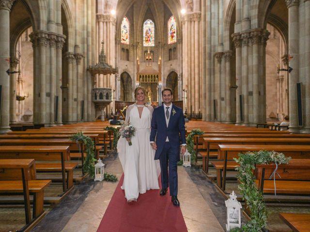 La boda de Andrés Jose y Marta en Valencia, Valencia 76