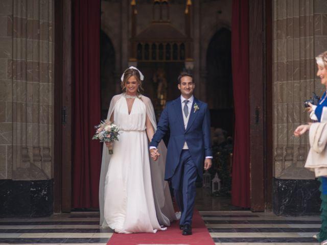 La boda de Andrés Jose y Marta en Valencia, Valencia 77