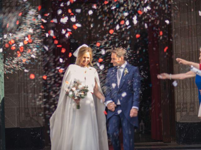 La boda de Andrés Jose y Marta en Valencia, Valencia 78