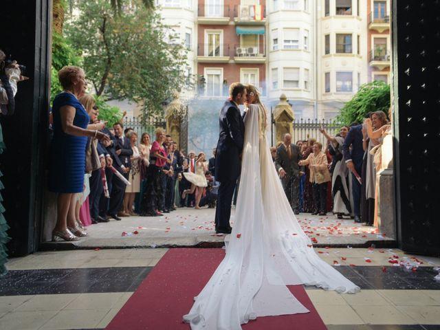 La boda de Andrés Jose y Marta en Valencia, Valencia 79