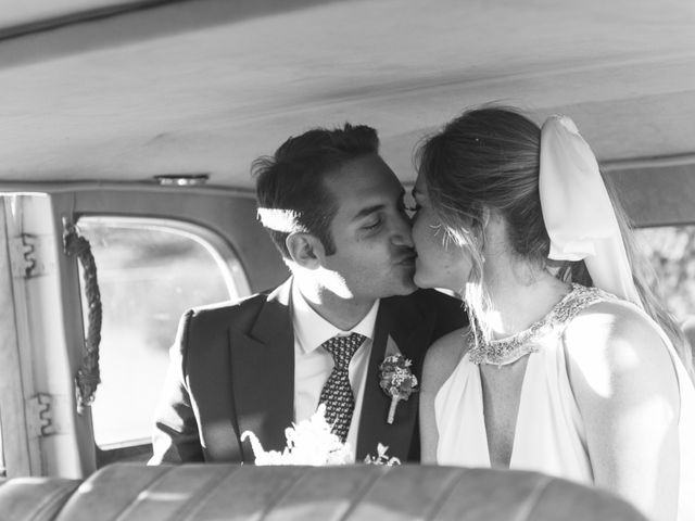 La boda de Andrés Jose y Marta en Valencia, Valencia 83