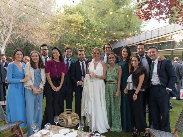 La boda de Andrés Jose y Marta en Valencia, Valencia 91