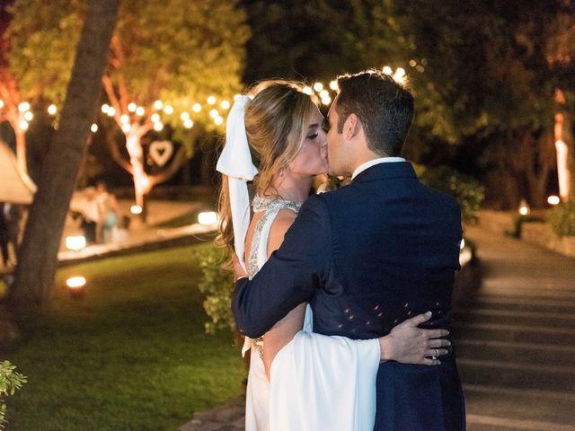 La boda de Andrés Jose y Marta en Valencia, Valencia 98