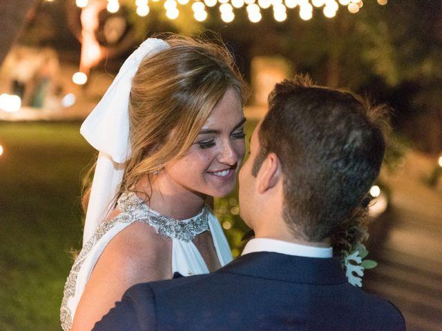 La boda de Andrés Jose y Marta en Valencia, Valencia 99