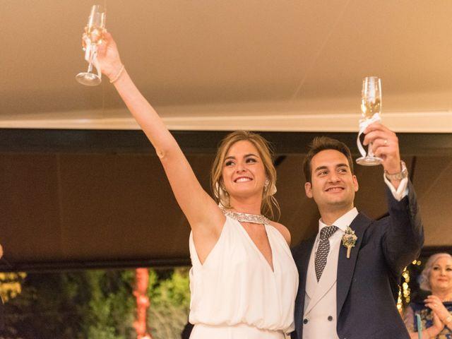 La boda de Andrés Jose y Marta en Valencia, Valencia 102