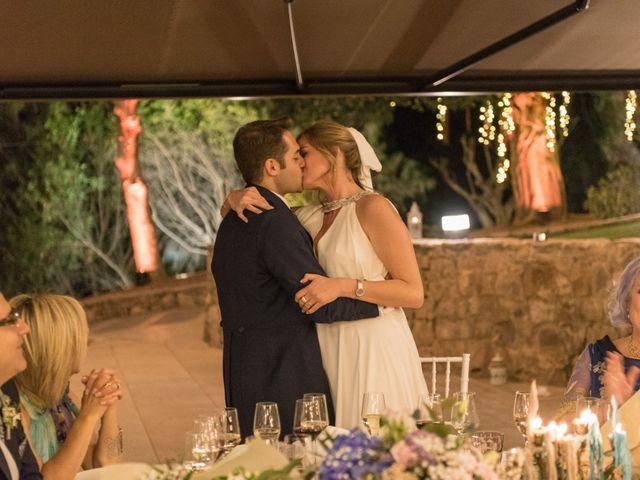 La boda de Andrés Jose y Marta en Valencia, Valencia 104