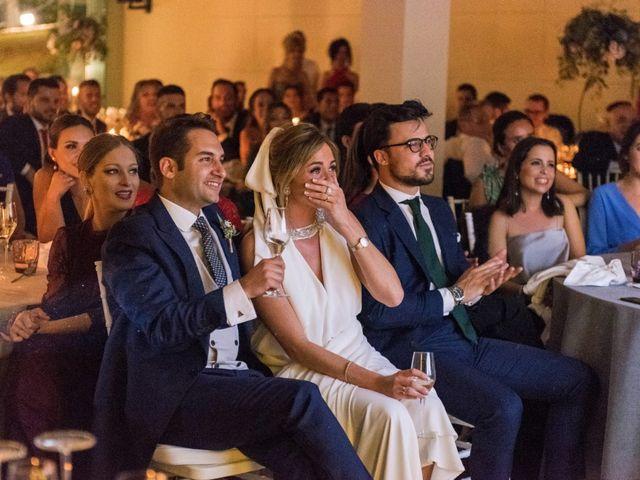 La boda de Andrés Jose y Marta en Valencia, Valencia 105