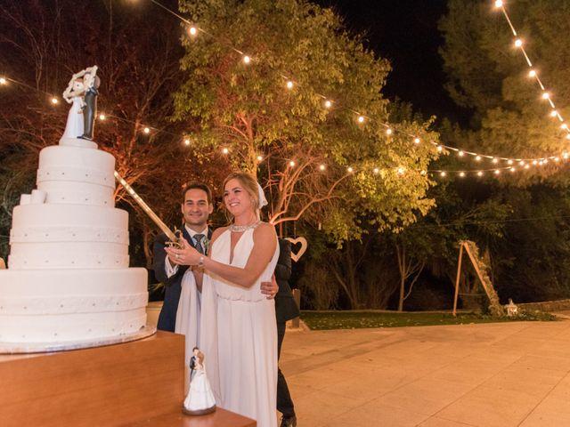 La boda de Andrés Jose y Marta en Valencia, Valencia 106