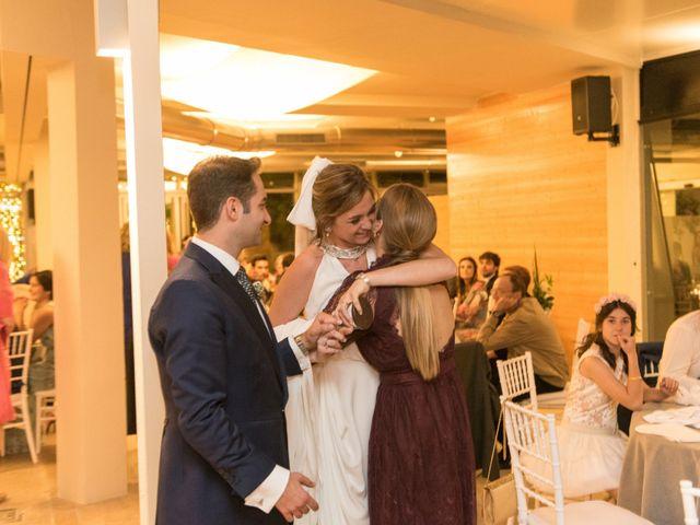 La boda de Andrés Jose y Marta en Valencia, Valencia 108