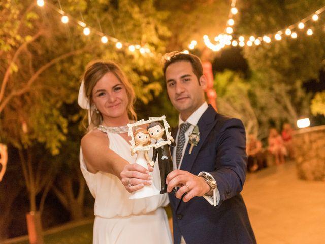 La boda de Andrés Jose y Marta en Valencia, Valencia 109