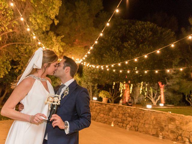 La boda de Andrés Jose y Marta en Valencia, Valencia 110