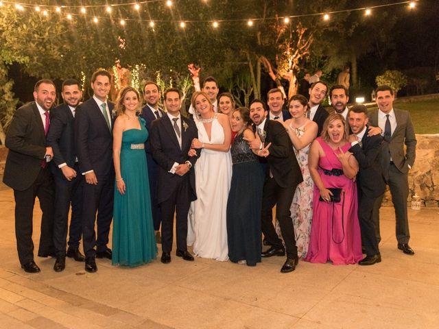 La boda de Andrés Jose y Marta en Valencia, Valencia 111