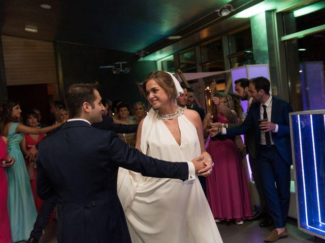 La boda de Andrés Jose y Marta en Valencia, Valencia 116