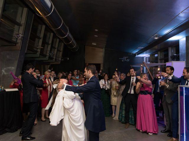 La boda de Andrés Jose y Marta en Valencia, Valencia 118